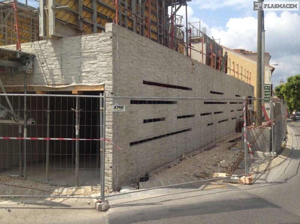 Матрица бетона это купить бетон для фундамента с доставкой цена в раменском