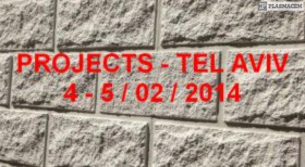 Projects 2014 - Tel Aviv