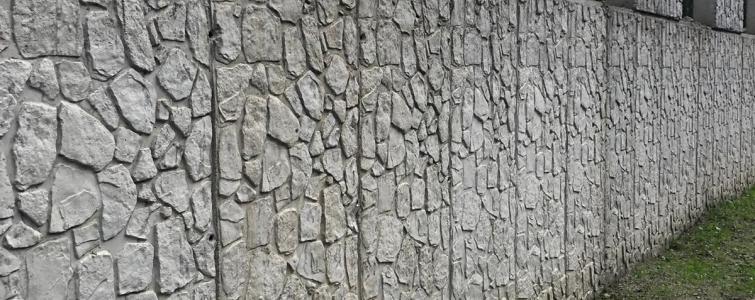 PLASMACEM - TAILOR MADE CONCRETE: NEW REALIZATION IN ANDORRA - ISTRIA FORMLINER