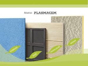 Form liners PLASMACEM