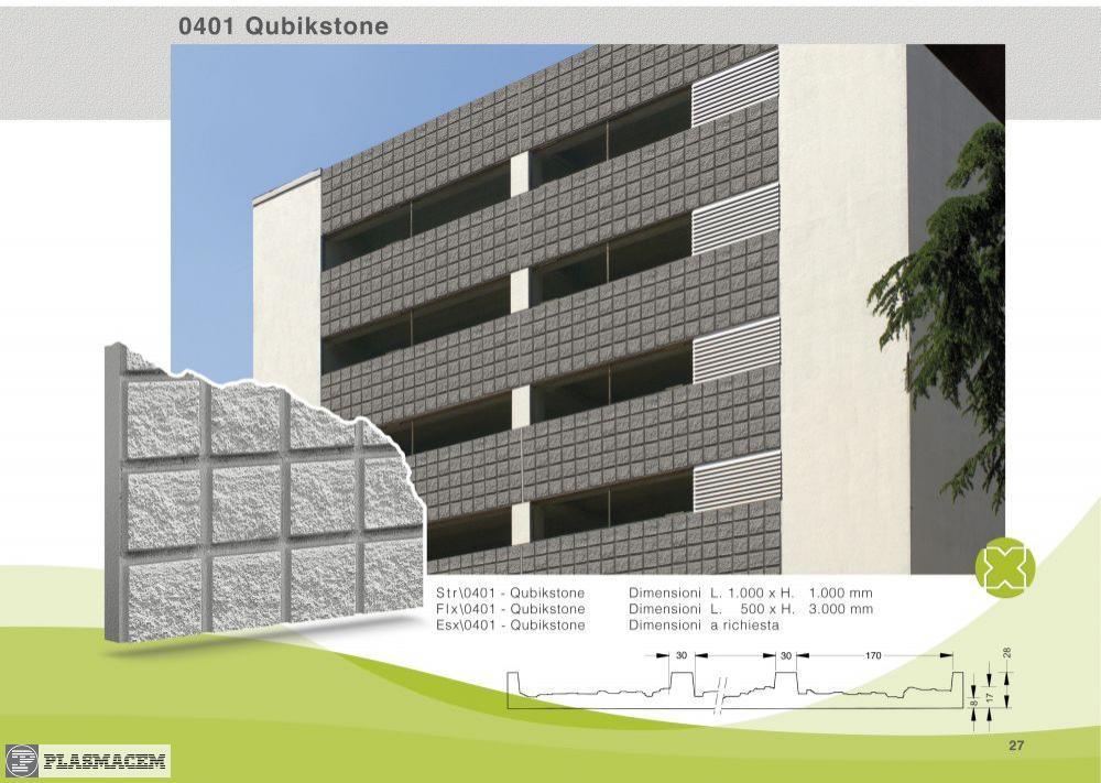 0401 - QUBIKSTONE