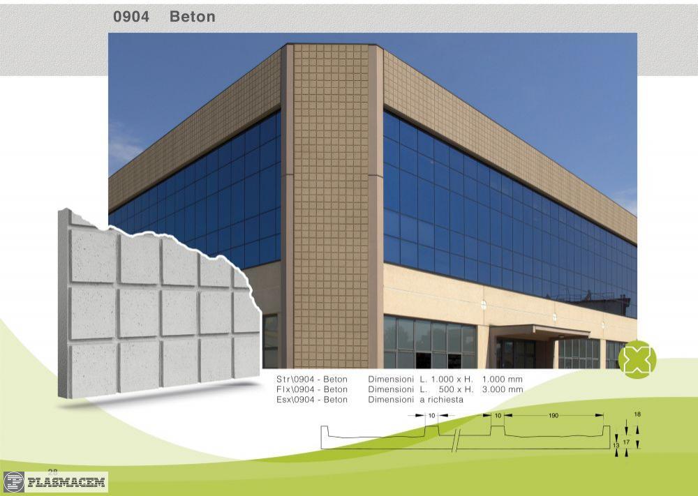 0904 - BETON