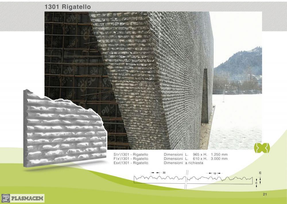 1301 - RIGATELLO