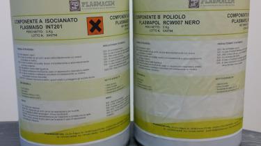 POLIPLASM SA15011